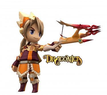 Dragon Saga Game Client/Patch Download