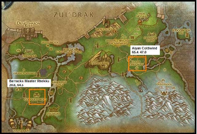 world of warcraft map level ranges. Mobs level range : 73 to 75