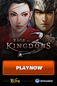 Play Rage of 3 Kingdoms